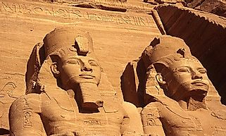 Most Famous Rulers Of Ancient Egypt