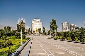 What Languages Are Spoken In Turkmenistan?