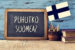 What Languages Are Spoken In Finland?