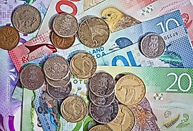 What is the Currency of New Zealand?