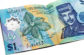What is the Currency of Brunei Darussalam?