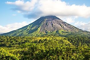 The Seven Natural Wonders Of Costa Rica