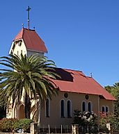 Religious Beliefs In Namibia