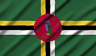 What Languages Are Spoken In Dominica?