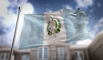 What Type Of Government Does Guatemala Have?