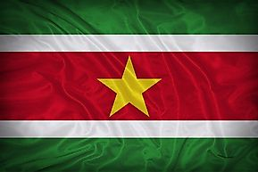 What Languages Are Spoken in Suriname?