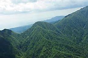 Blue and John Crow Mountains - Historic Slave Refuge In Jamaica