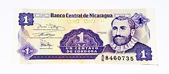 What Is the Currency of Nicaragua?