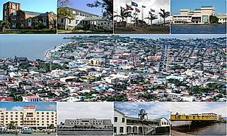 Biggest Cities In Belize