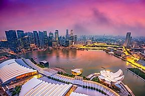 Cultural And Historical Landmarks To Visit In Singapore