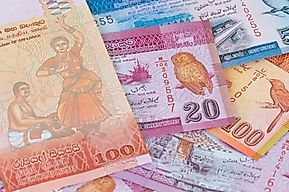 What is the Currency of Sri Lanka?