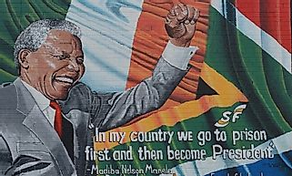 Anti-Apartheid Movement - Leaders, Activists, And Notable Supporters