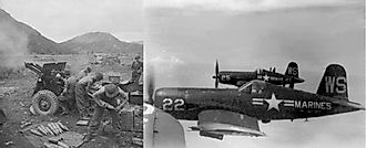Major Battles Of The Korean War