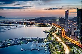 Biggest Cities In Panama