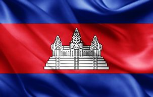What Is the Capital of Cambodia?
