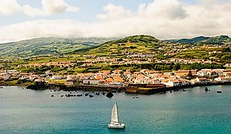 The Azores Islands: A Tourist Gem That You've Never Heard Of