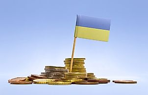 The Largest Banks In Ukraine