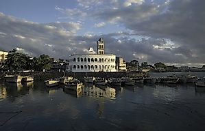 Biggest Islands Of The Comoros