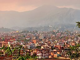 The Biggest Cities In Nepal