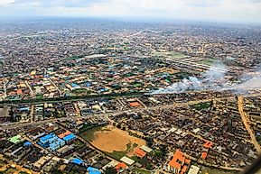 an overview of the geography and economy of kenya an african country East africa living encyclopedia   though problems in the country's economic development  economy: the economy.