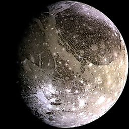 Biggest Moons In Our Solar System