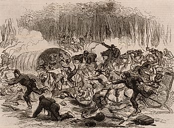 First Battle of Bull Run: The American Civil War
