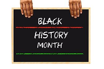 When Is Black History Month?