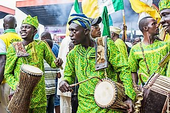 What Is The Yoruba Religion? Yoruba Beliefs and Origin