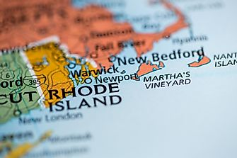 Why Is Rhode Island Called An Island When It Isn't One?