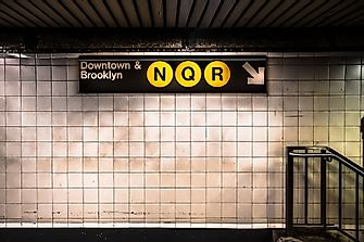 Which Subway System Has the Most Stations?