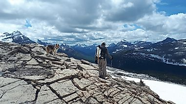 Best Hikes To Do In The Canadian Rocky Mountains