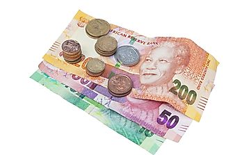 What is the Currency of South Africa?