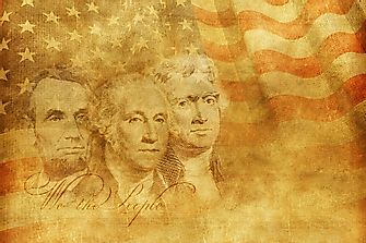 Who Were the Founding Fathers of the United States?