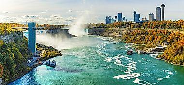 Canada–United States border - Wikipedia