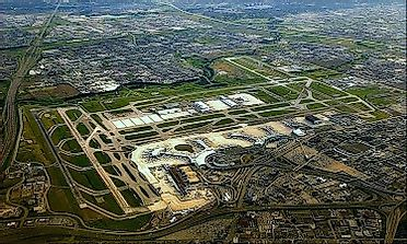 Which Are The Busiest Airports In Canada By Passenger Traffic?