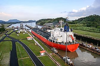Why Was the Panama Canal Built?