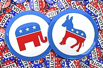 What is the Difference Between Republicans and Democrats?