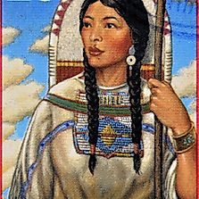 Sacagawea: Important Figures in American History