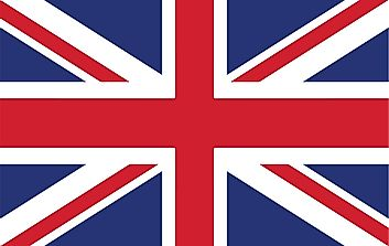 Why is the British Flag Called the Union Jack?