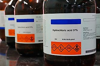 What Is Muriatic Acid?