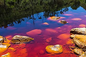 Rio Tinto - Unique Places Around the World
