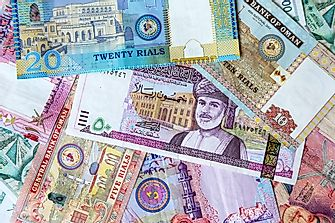 What is the Currency of Oman?