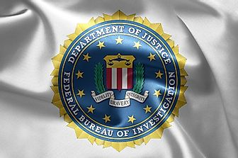 The Federal Bureau of Investigation - Organizations Around the World