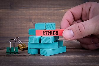 5 Basic Ethical Principles