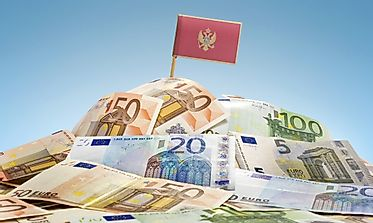 What Is the Currency of Montenegro?