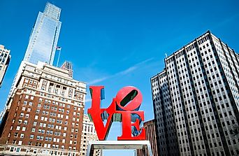 10 Reasons to Visit Philadelphia