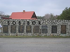 The Uprising At Sobibor Extermination Camp