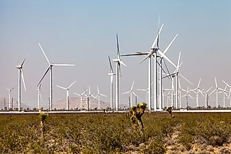 The World's 10 Largest Wind Farms