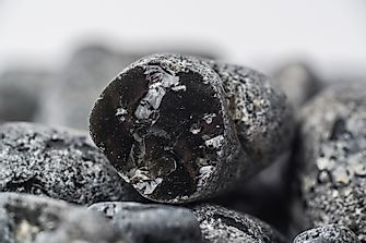 Obsidian Facts: Geology of the World