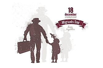 What and When Is International Migrants Day?